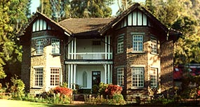 Ayurveda Kurzentrum, Greystones Villa