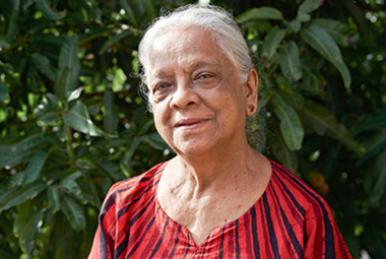 Ayurveda Kur in Sri Lanka - Gastfreundschaft